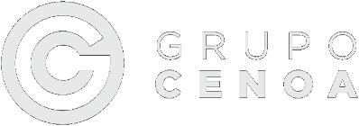 Logo Grupo Cenoa
